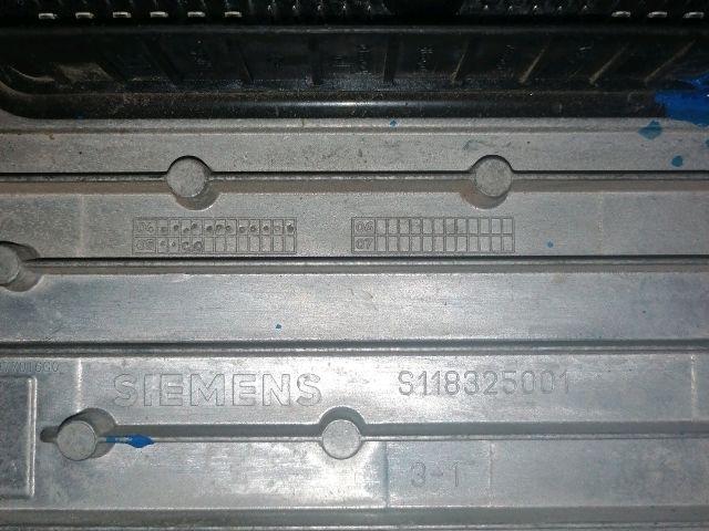 bontott FORD FIESTA V Immobilizer Elektronika