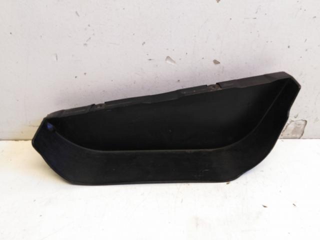 Használt FORD FIESTA VI 1.4 Alsó motorburkolat / eurotálca / környezetvédelmi tálca Alkatrész