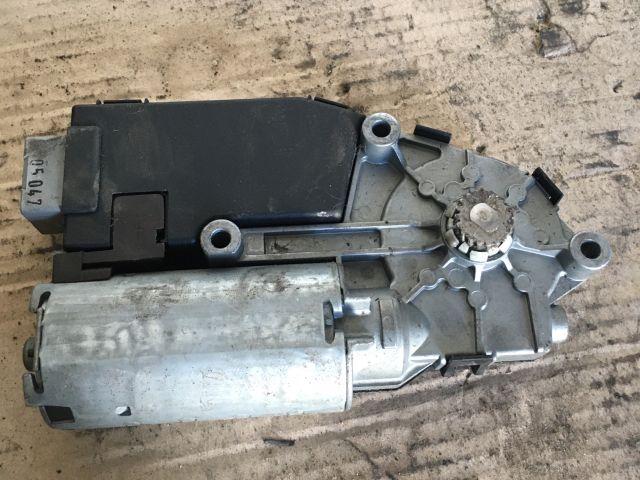 bontott FORD FOCUS I Tetőablak Motor
