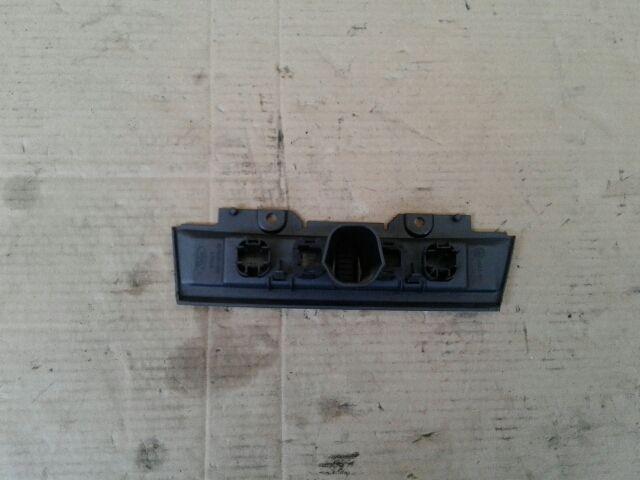 Használt FORD FOCUS II 1.6 Ablakfűtés / szélvédő fűtés kapcsoló Alkatrész