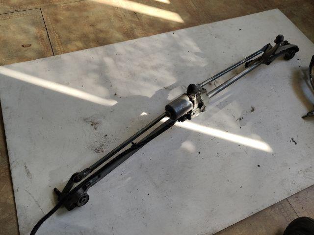 bontott FORD GRAND Első Ablaktörlő Szerkezet Motorral