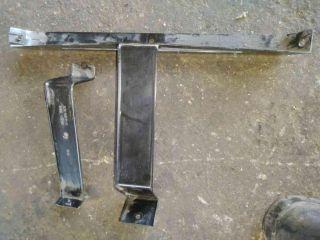 bontott FORD TRANSIT Akkumulátor Leszorító