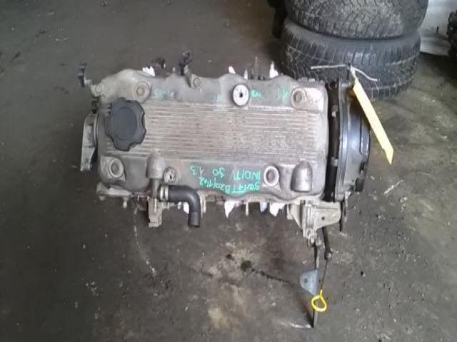 Használt g13ba574170 Motor, benzin (fűzött blokk hengerfejjel) Alkatrész