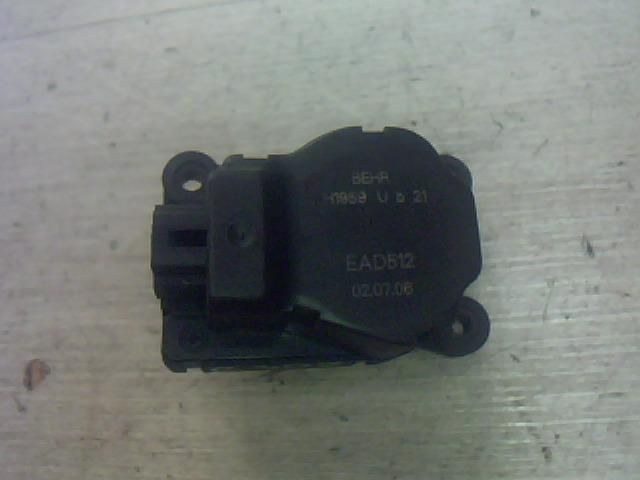 Használt h1959ub12 Fűtés állító motor Alkatrész