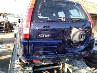 bontott HONDA CR-V Kilométeróra