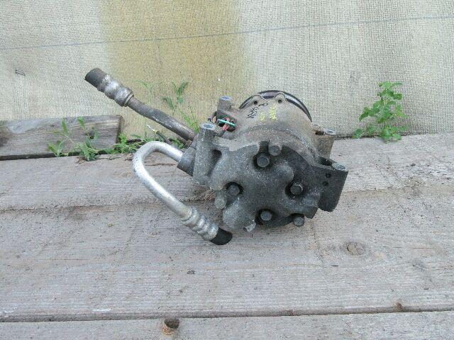 Használt HR110R Klímakompresszor Alkatrész