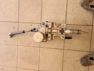 bontott HYUNDAI ix35 Kormányszervó Motor (Elektromos)