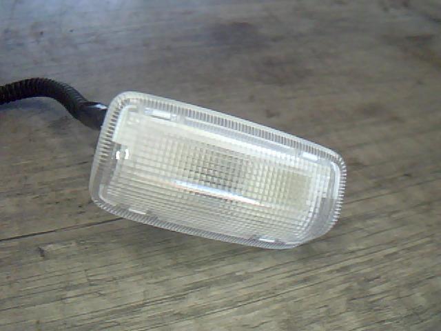 Használt INFINITI G 37 Ajtó világítás Alkatrész