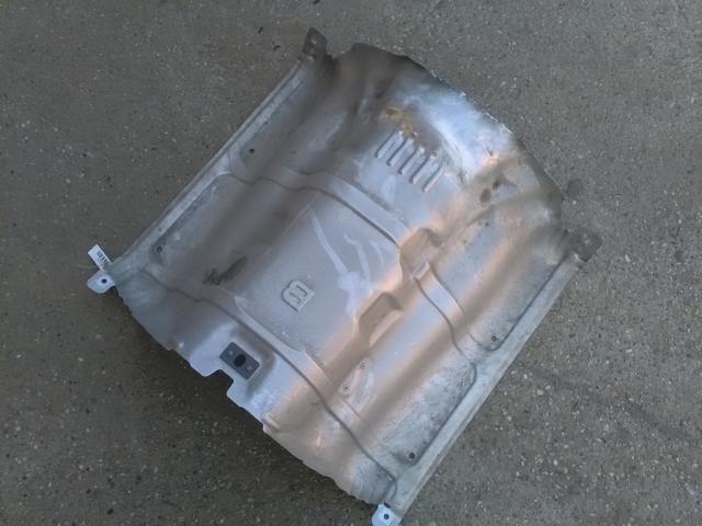 Használt INFINITI G 37 Hővédő lemez (vegyes) Alkatrész