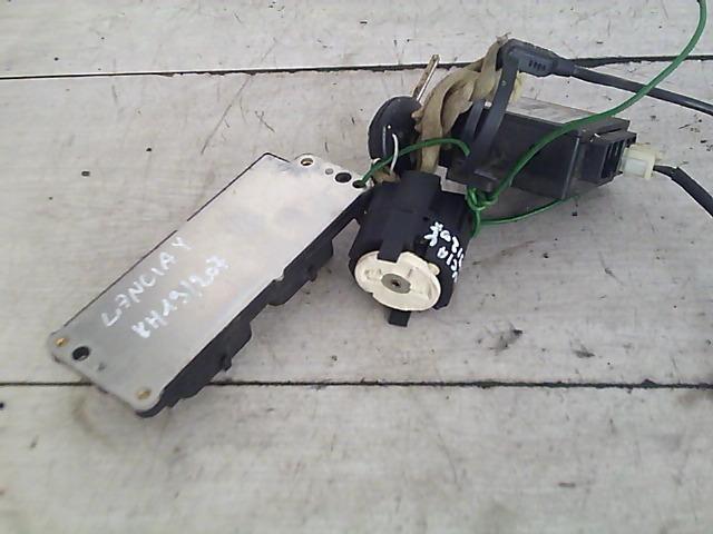 Használt LANCIA Y 1.2 16V (840AG1A) Motorvezérlő egység / ECU / PCM modul Alkatrész