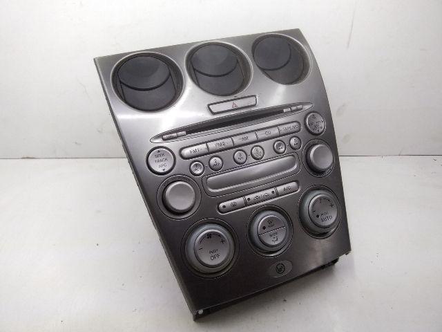 Használt M5X6MAX Autórádió / CD fejegység / Hifi audio / Kezelőegység Alkatrész