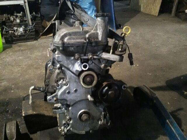 Bontott MAZDA 3 (BK) 1.6 Alapjárat állító / Alapjárati motor Alkatrész