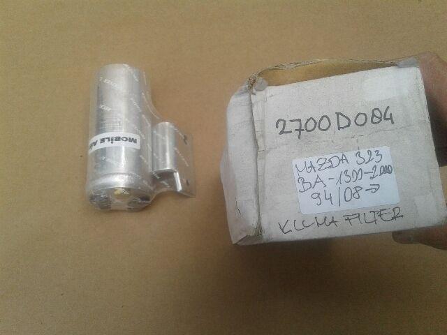 Használt MAZDA 323 Klíma párátlanító tartály Alkatrész