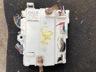 bontott MAZDA 6 Komfort Elektronika