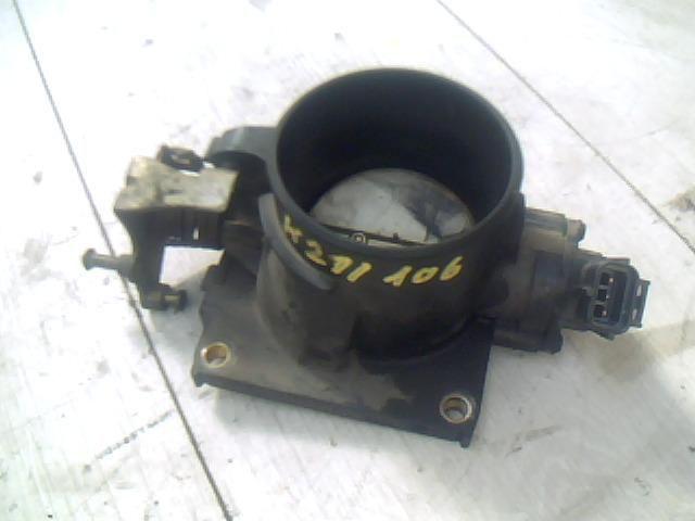 bontott MAZDA MPV Fojtószelep (Mechanikus)