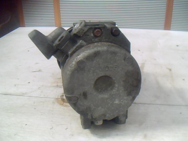 bontott MAZDA MPV Klímakompresszor
