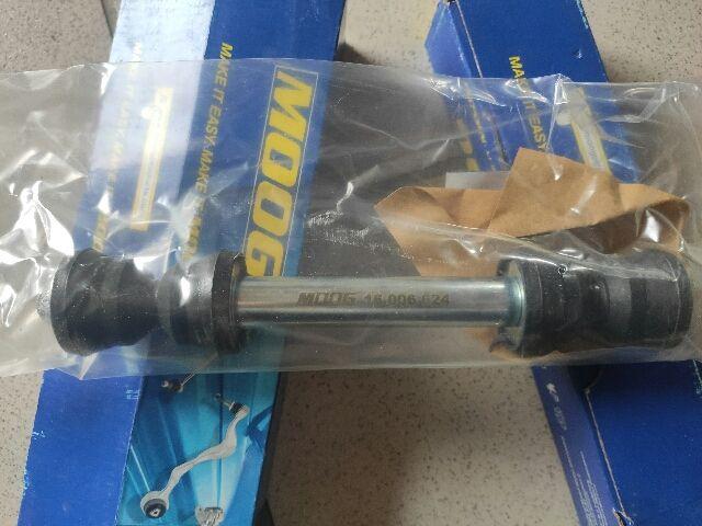 Használt MELS7251 Hátsó stabilizátor rúd (vízszintes) Alkatrész