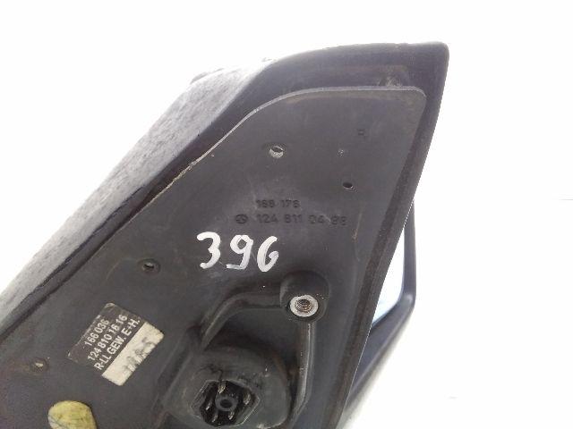 Használt MERCEDES-BENZ E-CLASS 200 D (124.120) Jobb Visszapillantó tükör Elektromos Alkatrész