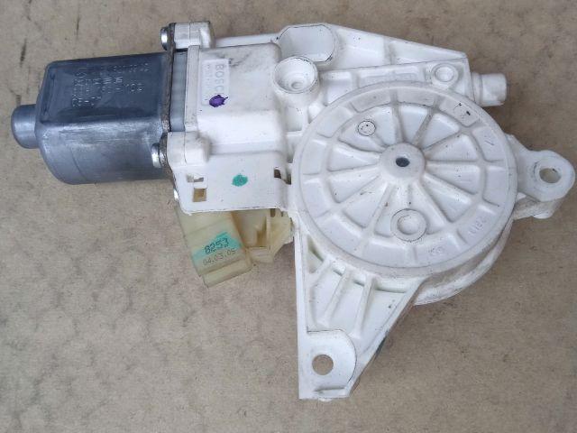 bontott MERCEDES-BENZ M-CLASS Bal hátsó Ablakemelő Motor