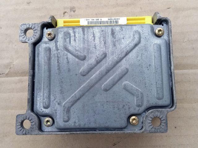 bontott MERCEDES-BENZ S-CLASS Légzsák Elektronika
