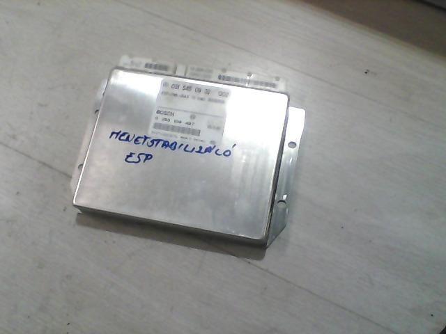 bontott MERCEDES-BENZ S-CLASS Menetstabilizátor