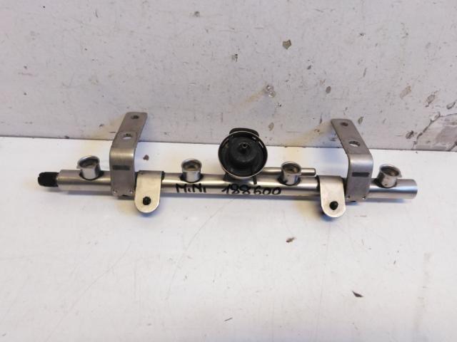 Használt MINI HATCHBACK Cooper S Nagynyomású üzemanyag gyűjtőcső Alkatrész