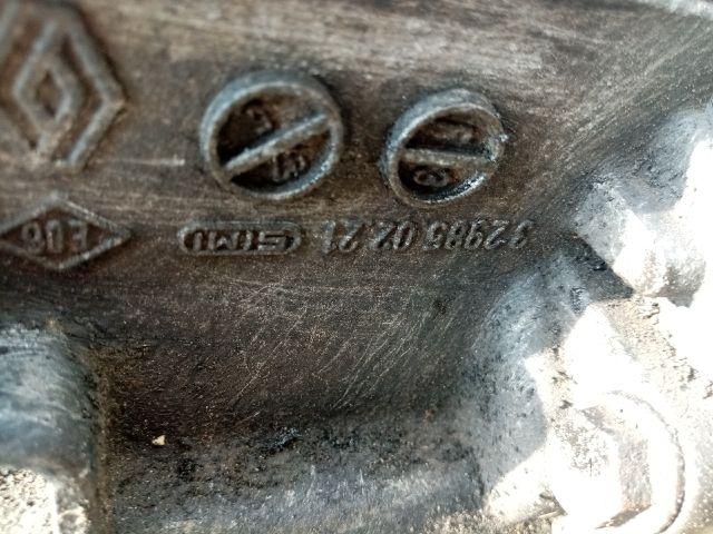 bontott MITSUBISHI CARISMA Váltó (Mechanikus)