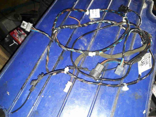 bontott OPEL ASTRA H Csomagtérajtó Kábelköteg