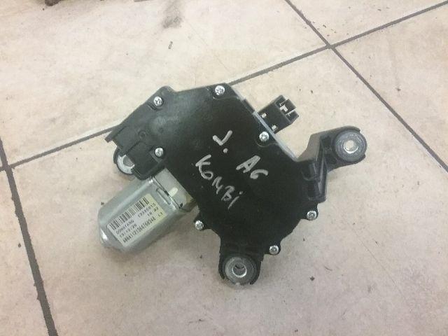 Használt OPEL ASTRA J Bal hátsó ablaktörlő motor Alkatrész