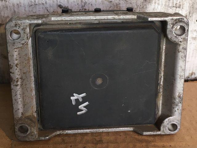 bontott OPEL CORSA C Motorvezérlő
