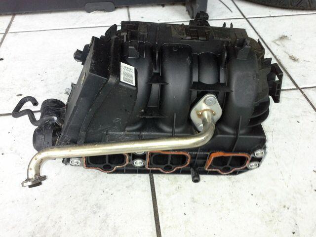Opel twinport szívósor