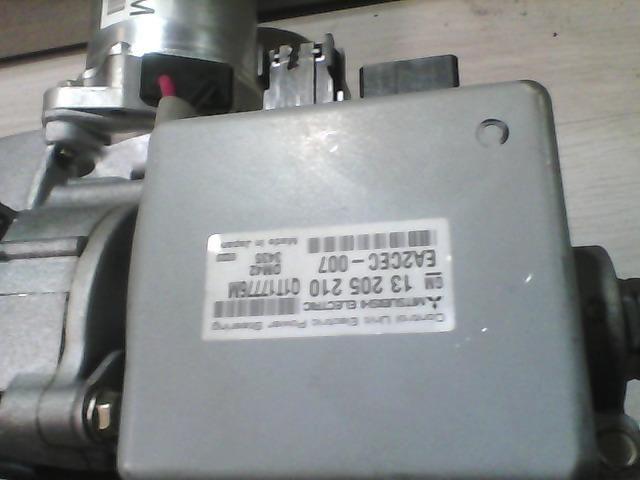 bontott OPEL CORSA C Kormányszervó Motor (Elektromos)