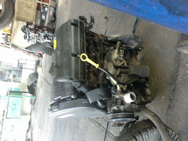 Használt OPEL CORSA D 1.6 Turbo Motor, benzin (fűzött blokk hengerfejjel) Alkatrész