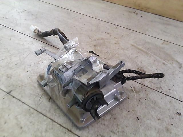 bontott OPEL FRONTERA Motorvezérlő