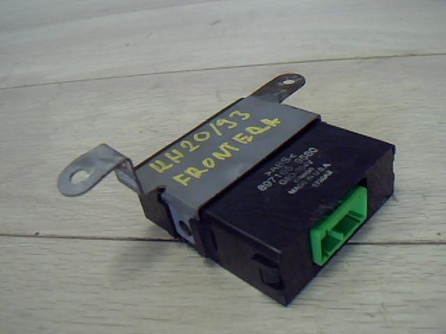 Használt OPEL FRONTERA 2.2 DTI ABS vezérlő elektronika Alkatrész