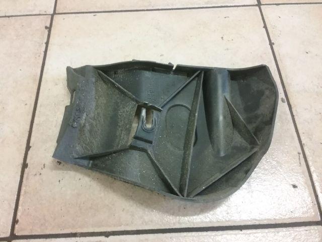 bontott OPEL TIGRA Jobb hátsó Lökhárító Tartó (Műanyag)