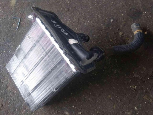 bontott OPEL VIVARO Fűtőradiátor