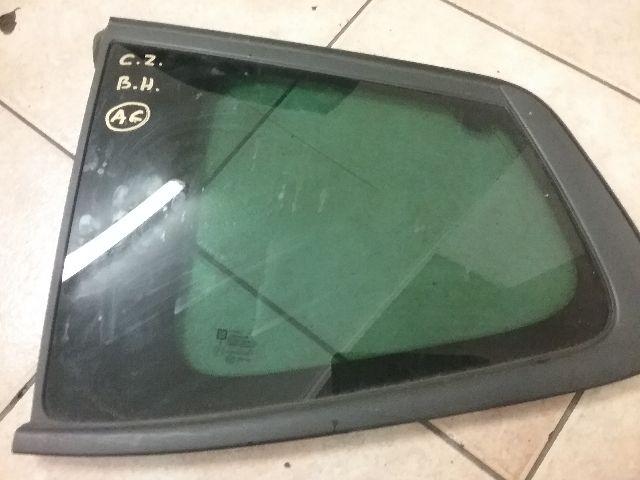 Használt OPEL ZAFIRA C Bal hátsó fixüveg (ajtóban) Alkatrész