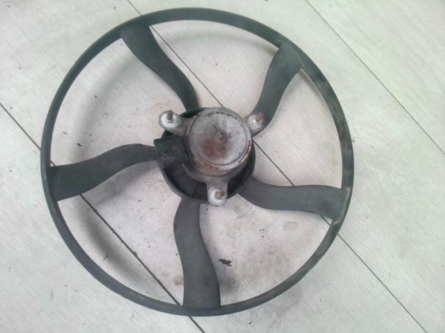 bontott PEUGEOT 206 Hűtőventilátor