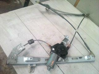 bontott PEUGEOT 206 Bal első Ablakemelő Szerkezet (Elektromos)