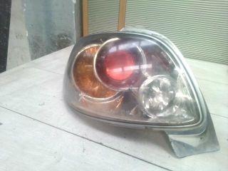 bontott PEUGEOT 206 Bal Hátsó Lámpa