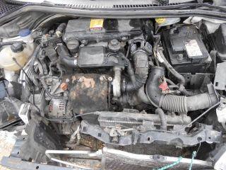 bontott PEUGEOT 207 Fűtőmotor (Klímás)