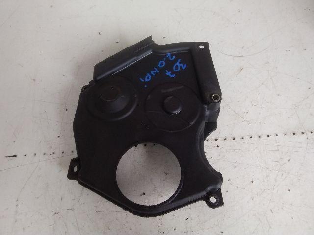 Bontott PEUGEOT 307 SW (3H) 2.0 HDI 110 Fogasszíj / Vezérlés burkolat alsó Alkatrész