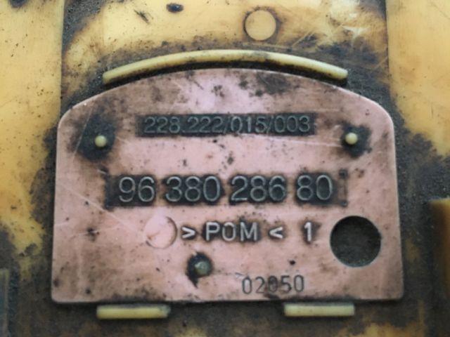 bontott PEUGEOT 406 Üzemanyag Szivattyú