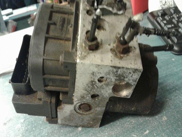 Bontott PEUGEOT 406 (8B) 2.0 HDi 110 ABS / ABR / ESP szivattyú / pumpa Alkatrész
