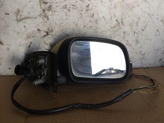 bontott PEUGEOT 407 Jobb Visszapillantó Tükör (Elektromos)