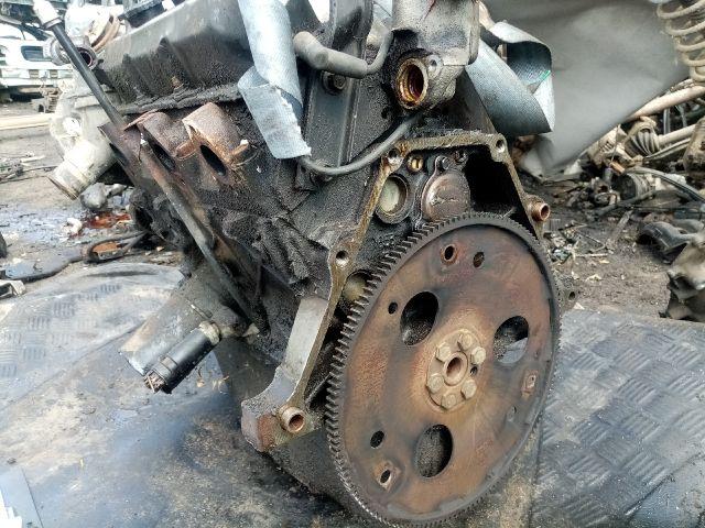 bontott PONTIAC TRANS Motorblokk (Fűzött Blokk)
