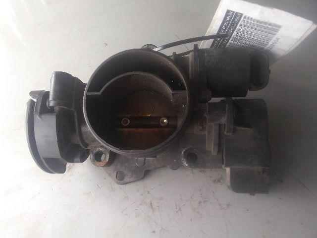 Használt PSA651080:3F00 Fojtószelep / Fojtószelepház (mechanikus) Alkatrész