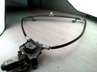 bontott RENAULT CLIO II Bal első Ablakemelő Szerkezet (Elektromos)