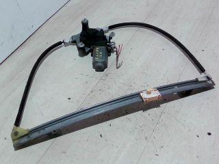 bontott RENAULT CLIO II Jobb első Ablakemelő Szerkezet (Elektromos)